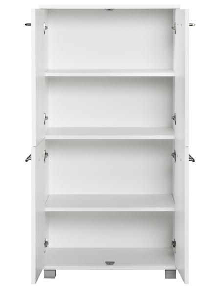 SCHILDMEYER Highboard »Isola«, BxHxT: 60 x 117 x 32,6 cm