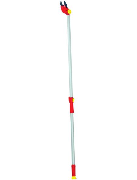 WOLF GARTEN Hochentaster, Klingenlänge: 5 mm, Stahl