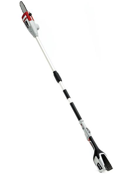 AL-KO Hochentasteraufsatz »EnergyFlex«, grau/rot/schwarz, 3,2 kg