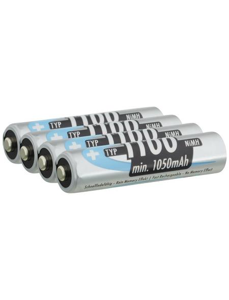 ANSMANN® Hochleistungs-Akku, 1,2 V