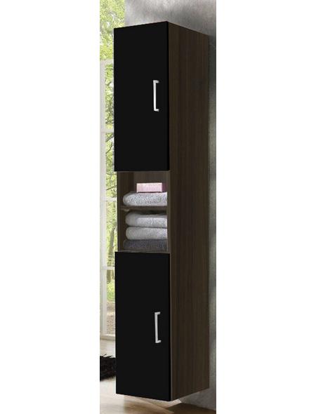 POSSEIK Hochschrank »Adelano«, BxHxT: 30 x 170 x 32 cm