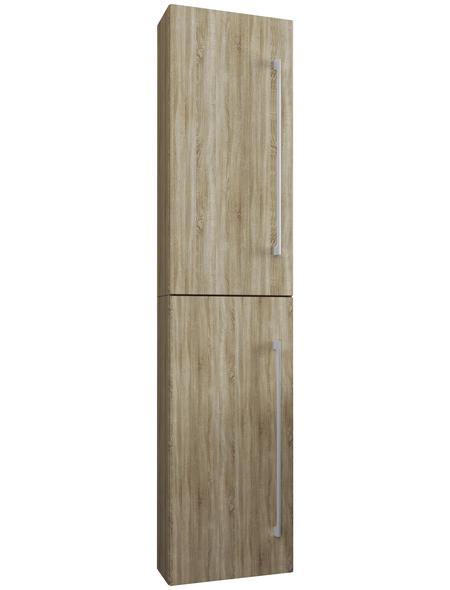VCM Hochschrank »Badinos«, B x H x T: 33 x 150 x 22 cm