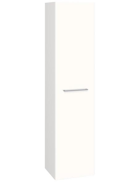 ZOLL Hochschrank, BxHxT: 40 x 172,8 x 40 cm