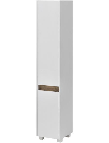 SCHILDMEYER Hochschrank »Cosmo«, BxHxT: 30,2 x 164,5 x 33 cm