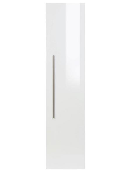 POSSEIK Hochschrank »HOMELINE«, BxHxT: 35 x 150 x 30 cm