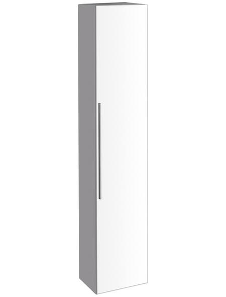 GEBERIT Hochschrank »iCon«, BxHxT: 36 x 180 x 31,7 cm