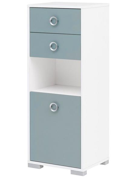 SCHILDMEYER Hochschrank »Kimi«, BxHxT: 40 x 105,2 x 33 cm