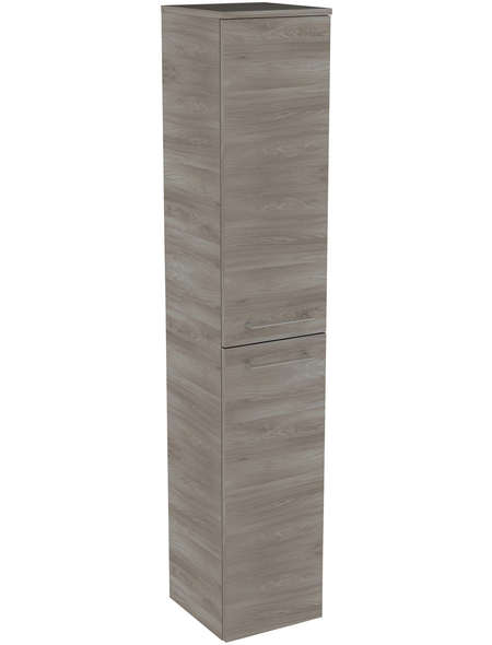 FACKELMANN Hochschrank »Lima«, BxHxT: 30,5 x 160,5 x 32 cm
