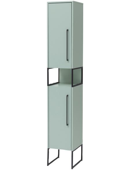 SCHILDMEYER Hochschrank »Limone«, BxHxT: 30,4 x 183,4 x 33,1 cm
