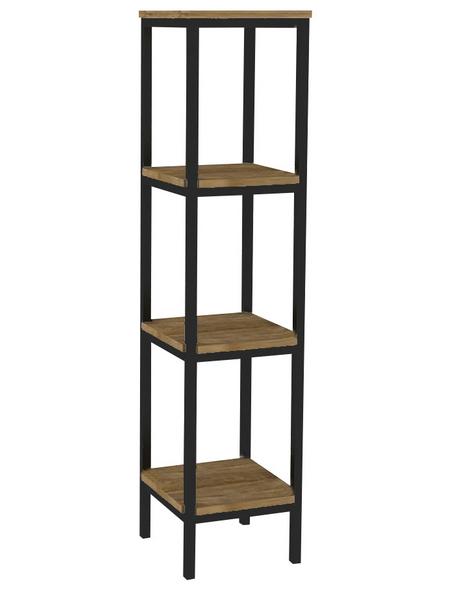 SPA AMBIENTE Hochschrank »Loft«, B x H x T: 35 x 150 x 35 cm