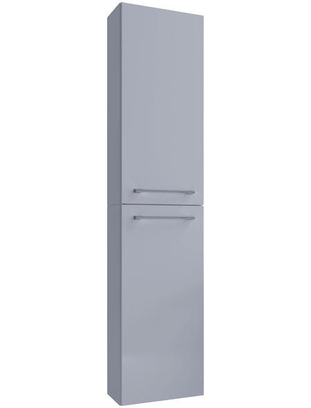 VCM Hochschrank »Lonsa«, B x T: 33 x 22 cm, weiß