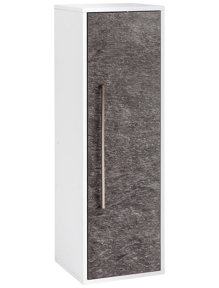 SCHILDMEYER Hochschrank »Luke«, BxTxH: 33 x 102,5 x 33,1 cm