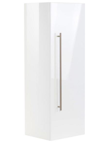 POSSEIK Hochschrank »METONUS«, B x H x T: 35 x 100 x 30 cm