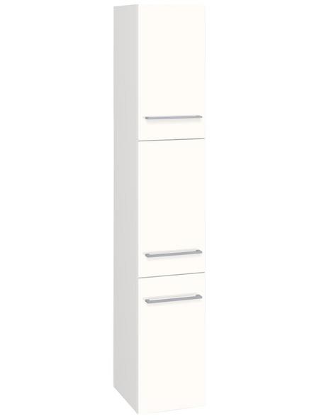 SCANBAD Hochschrank »Multo«, BxHxT: 30 x 172,8 x 35 cm