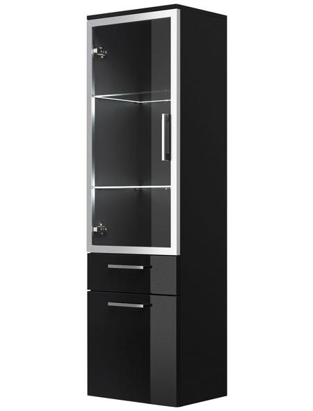 POSSEIK Hochschrank »RIMA«, BxHxT: 40 x 134,5 x 30 cm
