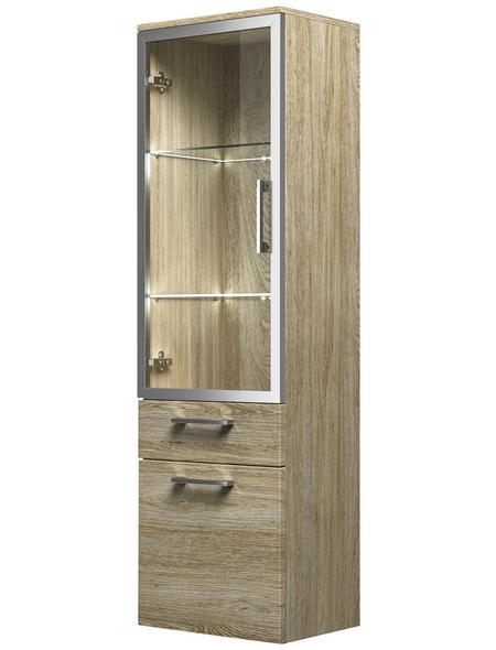 POSSEIK Hochschrank »Rima«, BxHxT: 40 x 134,50 x 30 cm