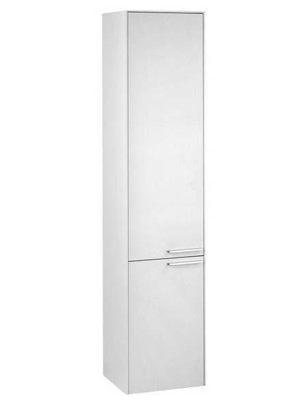KEUCO Hochschrank »Royal 60«, B x H x T: 40 x 181 x 40 cm, weiß
