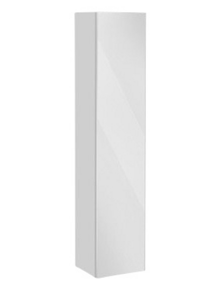 KEUCO Hochschrank »Royal Reflex«, B x H x T: 35 x 1670 x 33,5 cm, weiß