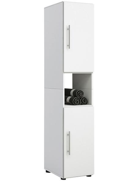 VCM Hochschrank »Tinosa«, BxHxT: 31 x 160 x 30 cm