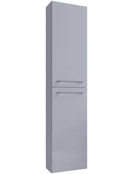 VCM Hochschrank »Wonda«, B x T: 33 x 22 cm, weiß
