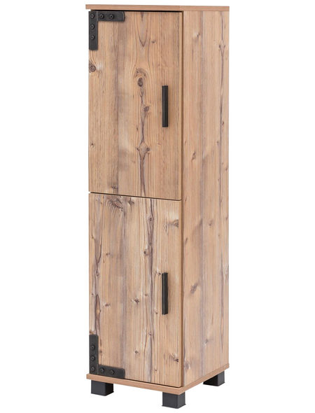 SCHILDMEYER Hochschrank »Zadar«, BxHxT: 30 x 116,9 x 32,6 cm
