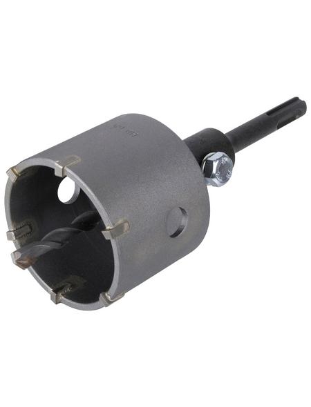 WOLFCRAFT Hohlbohrkrone, Ø: 83 mm, Hartmetall