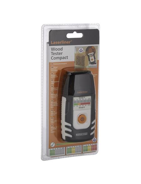 laserliner® Holzfeuchtigkeitsmessgerät