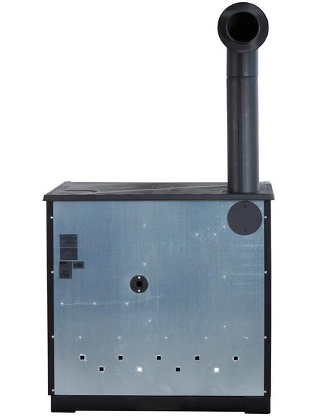 GLOBEFIRE Holzherd »Alhena«, 7 kW