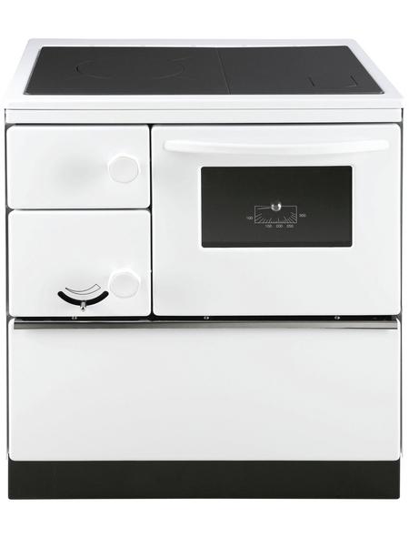 THORMA Holzherd »Ökonom 75/FIKO De Luxe«, 7 kW