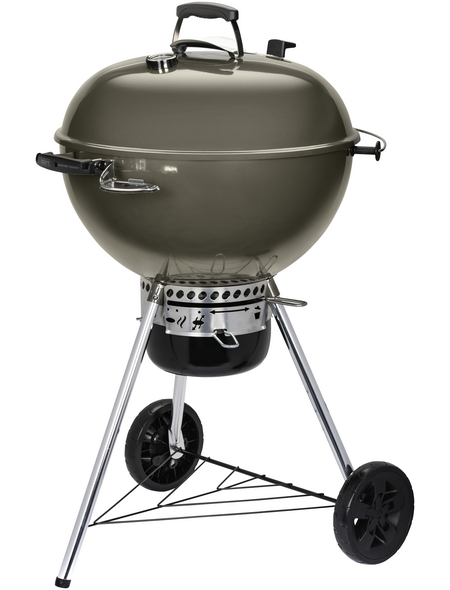 WEBER Holzkohlegrill »Master-Touch GBS C-5750« , Grillfläche: Ø 57 cm