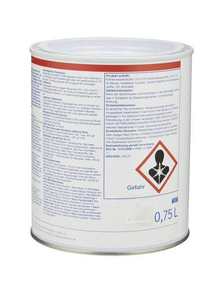 REMMERS Holzlasur »Grey-Protect« für außen, 0,75 l, graphitgrau, seidenmatt
