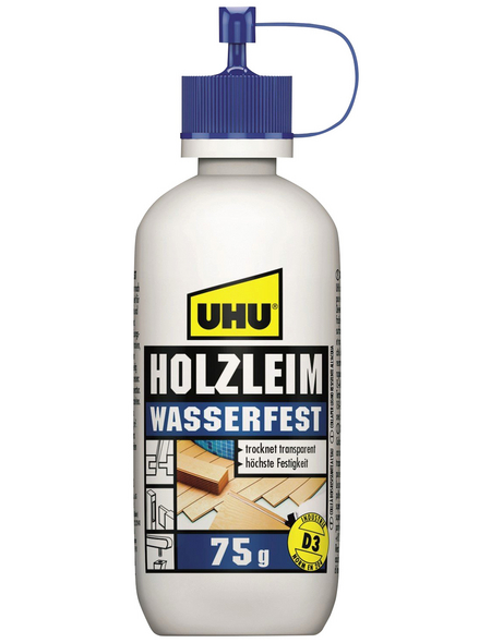 UHU Holzleim, 75 g
