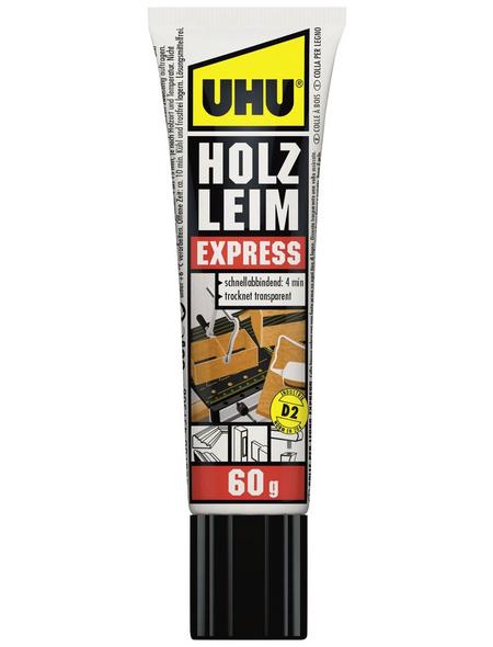 UHU Holzleim »EXPRESS«, 60 g