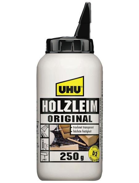 UHU Holzleim »ORIGINAL«, 250 g