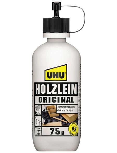 UHU Holzleim »ORIGINAL«, 75 g