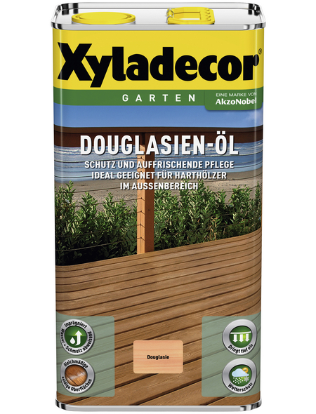 XYLADECOR Holzschutzmittel Douglasie