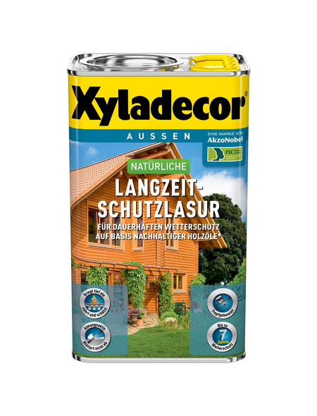 XYLADECOR Holzschutzmittel Kiefer