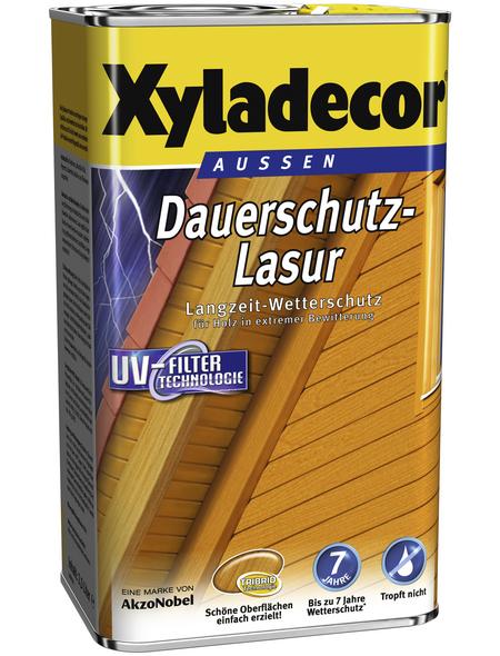 XYLADECOR Holzschutzmittel, Nussbaum, außen
