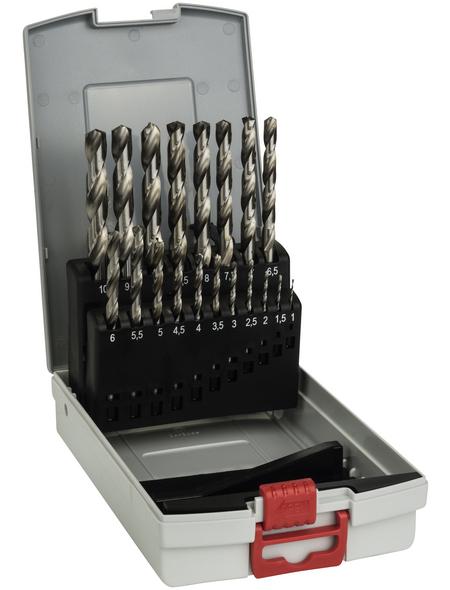BOSCH HSS-Bohrersatz »Pro Box«