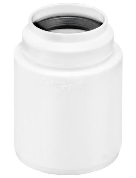 WELLWATER HT-Reduzierung Kunststoff 32mm 50mm