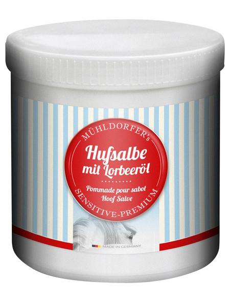 MÜHLDORFER NUTRITION AG Hufsalbe mit Lorbeeröl
