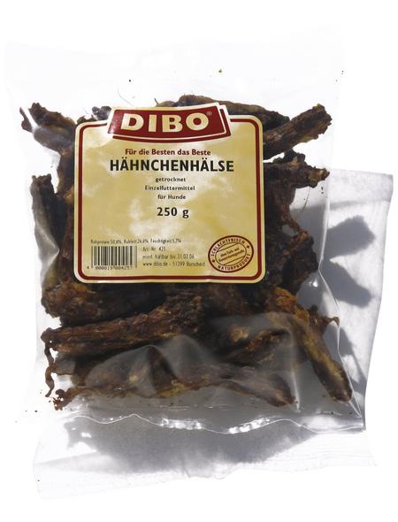 Dibo Hunde-Leckerli, 250 g, Geflügel