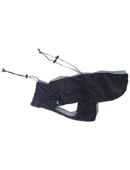 Hundebekleidung, schwarz