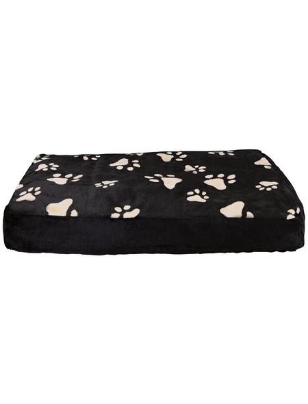TRIXIE Hundekissen, Winny, schwarz