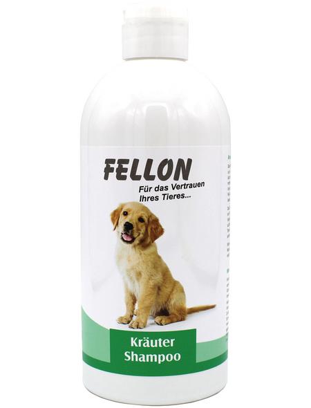 EXNER PETGUARD Hundeshampoo, FellOn