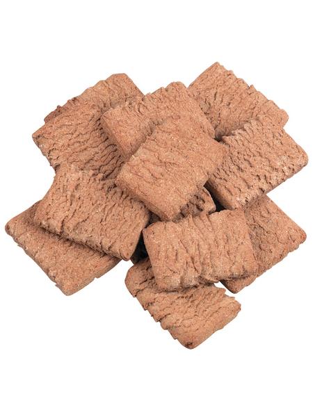PRIMOX Hundesnack »Biskuit«, Getreide, 10 kg