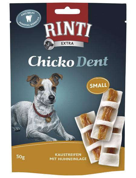RINTI Hundesnack »Chicko«, Huhn, 12x50 g