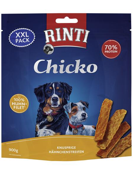 RINTI Hundesnack »Chicko«, Huhn, 4x900 g