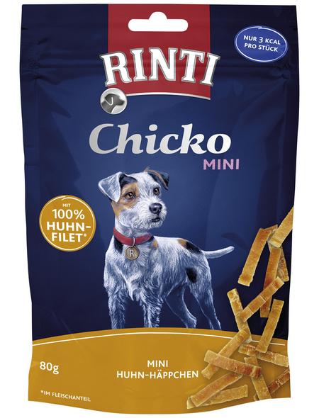 RINTI Hundesnack »Chicko«, Huhn, 80 g