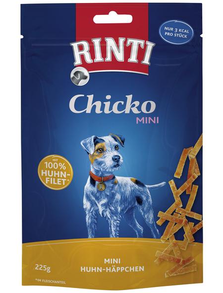RINTI Hundesnack »Chicko«, Huhn, 9x225 g